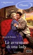 Cover of Le avventure di una lady