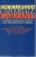 Cover of Enciclopedia universale garzanti