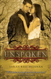 Cover of Unspoken
