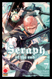 Cover of Seraph of the End vol. 7