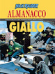Cover of Nick Raider: Almanacco del Giallo 1998