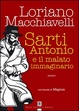 Cover of Sarti Antonio e il malato immaginario
