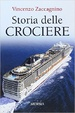 Cover of Storia delle crociere