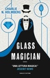 Cover of Glass Magician