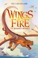 Cover of The Wings of Fire #1: The Dragonet Prophecy
