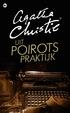 Cover of Uit Poirots praktijk