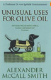Cover of Unusual Uses for Olive Oil