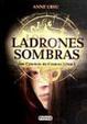 Cover of Ladrones de sombras