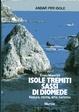 Cover of Isole Tremiti, sassi di Diomede. Natura, storia, arte, turismo