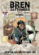 Cover of Bren Gattonero 1