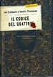 Cover of Il codice del quattro