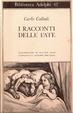 Cover of I racconti delle fate