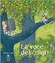 Cover of La voce dei colori