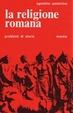 Cover of La religione romana