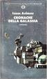 Cover of Cronache della galassia