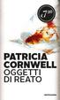 Cover of Oggetti di reato