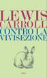 Cover of Contro la vivisezione