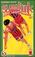 Cover of Slam Dunk Collection 5