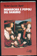 Cover of Monarchia e popoli del Danubio
