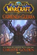 Cover of World of Warcraft: Crímenes de guerra