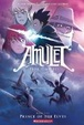 Cover of Amulet, Book 5