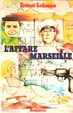 Cover of L'affare Marseille