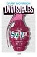 Cover of Invisibles Omnibus