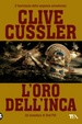 Cover of L'oro dell'Inca