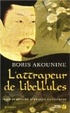Cover of L'attrapeur de libellules