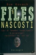 Cover of I files nascosti