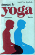 Cover of Imparo lo yoga