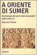 Cover of A oriente di Sumer