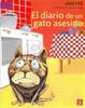 Cover of El diario de un gato asesino