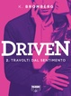 Cover of Travolti dal sentimento