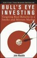 Cover of Bull's Eye Investing