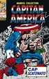 Cover of Capitan America n. 3 (di 4)