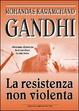 Cover of La resistenza non violenta
