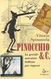 Cover of Pinocchio & C.