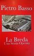 Cover of La Breda
