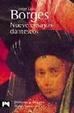 Cover of Nueve Ensayos Dantescos