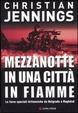 Cover of Mezzanotte in una città in fiamme