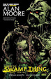 Cover of Saga of the Swamp Thing, Book 2