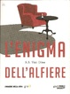 Cover of L'enigma dell'alfiere