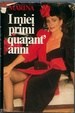 Cover of I miei primi quarant'anni