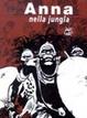 Cover of Anna nella jungla