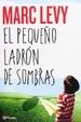 Cover of El pequeño ladron de sombras
