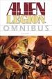 Cover of Alien Legion Omnibus 1