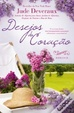 Cover of Desejos do coração