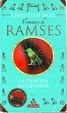 Cover of Il romanzo di Ramses, vol. 2