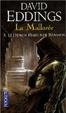 Cover of Le démon majeur de Karanda